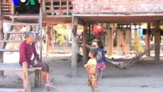 In Northern Preah Vihear, Lao a Way of Life (Cambodia news in Khmer)