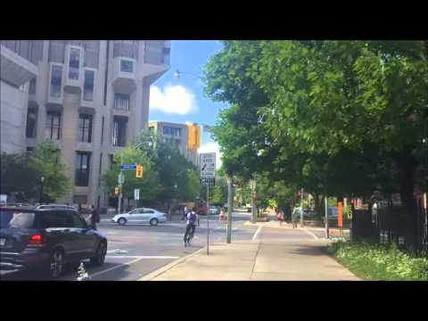 A Thorough Tour Of University Of Toronto St. George (downtown) Campus