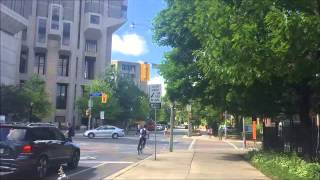 A thorough tour of University of Toronto St. George (downtown) Campus thumbnail