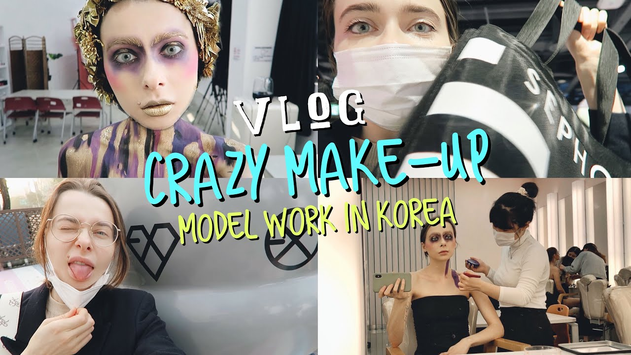 Работа моделью в абакане работа в москве вахтой девушкам
