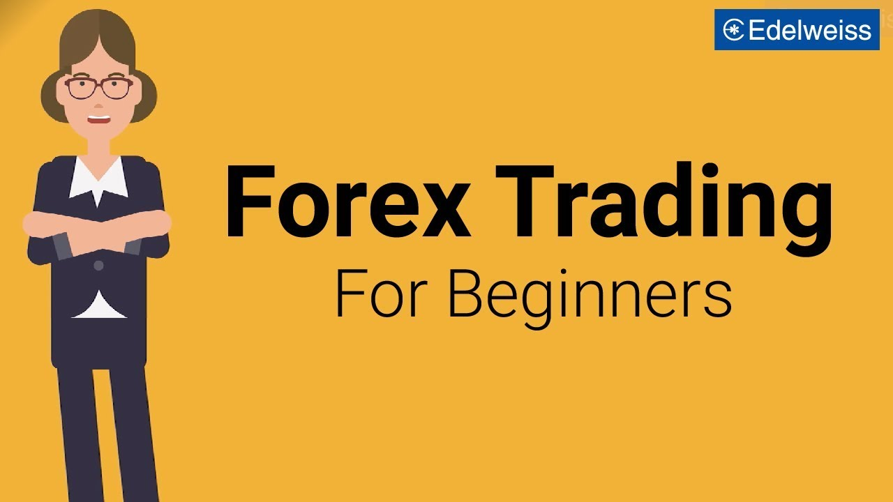 All About Forex Trading For Beginners