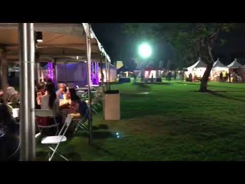 Festival 2017 @ Mile square park