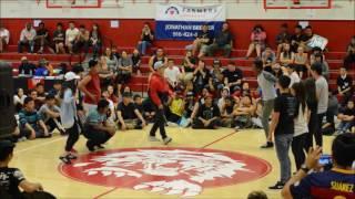 Battleground 4 | Round 1 McClatchy vs Pleasant Grove