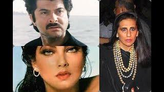 जब Anil Kapoor  की पत्नी ने Kimi Katkar  को लेकर सेट पर किया बड़ा हंगामा