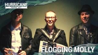 Floggin Molly | #hurricane17