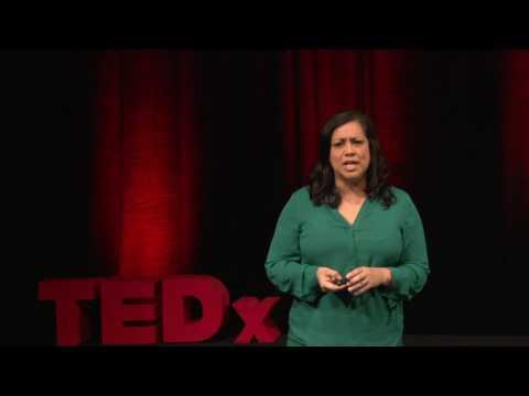 Dialogue Across Difference: A Guide to Social Media | Jamie Franco-Zamudio | TEDxSpringHillCollege