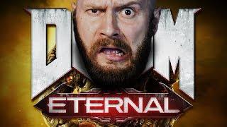 Doom Eternal: разбор геймплея, оружия, лора