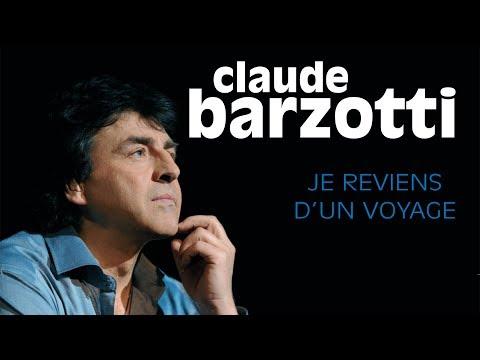 Claude Barzotti - Elle me tue (live officiel)