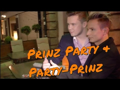 Prinzen Party Hannover | Prinz Party & Party-Prinz feiern
