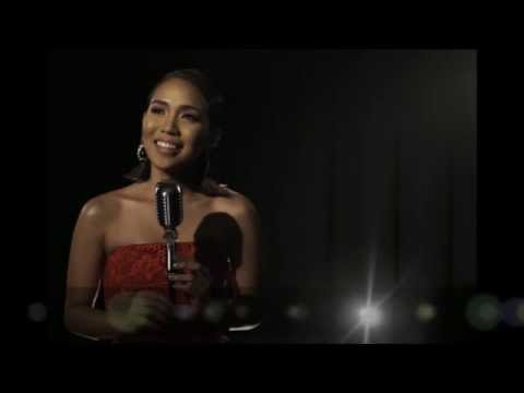 Kapangyarihan ng Pag ibig - Aicelle Santos - Lyrics