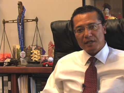 Hawaii Criminal Law Firm - Harrison & Matsouka
