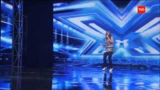 Factor X Chile Constanza Despouy - Chain Of Fools HD