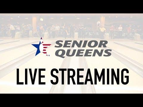 2018 USBC Senior Queens - Stepladder Finals