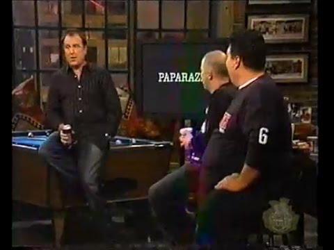 O&A Live - Tough Crowd () Nick Gaza, Judy Gold, Jim Norton, Patrice O'Neal
