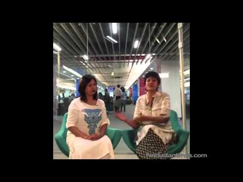 Stop Genital Mutilation || Masooma Ranalvi || Harinder Baweja