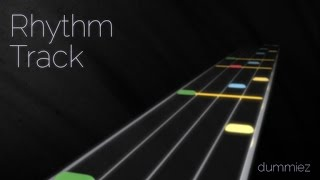 ROBLOX Rhythm Track - THIS GAME IS AMAZING!