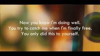 Heartstrings (Lyrics) - Leighton Meester