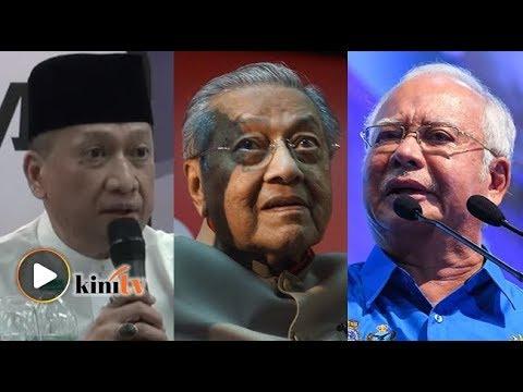 Nazri 'mengamuk', Mahathir ke Pekan - Sekilas Fakta, Selasa 20 Feb 2018