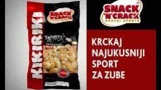 Snack n Crack   Kikiriki