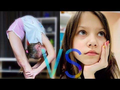 Мисс Николь vs Вики шоу(битва блоггеров)