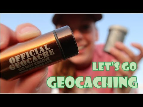 Geocaching and just how Its Done