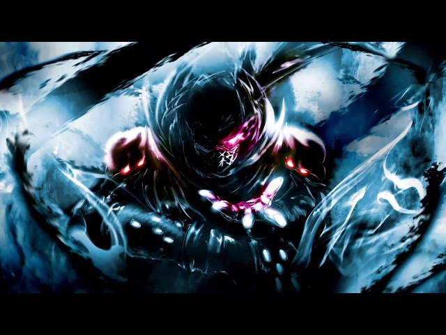 Darkness - Nightcore