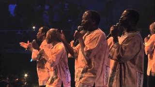 Mtv Africa awards Ladysmith Black Mambazo Suprise Mix