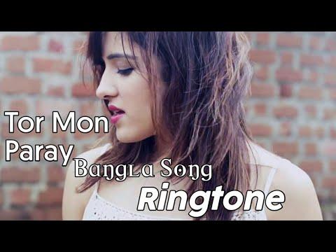Tor Mon Paray Bangla New Song Ringtone | RH Ringtone | Tiktok New Bangla Song Ringtone 2019