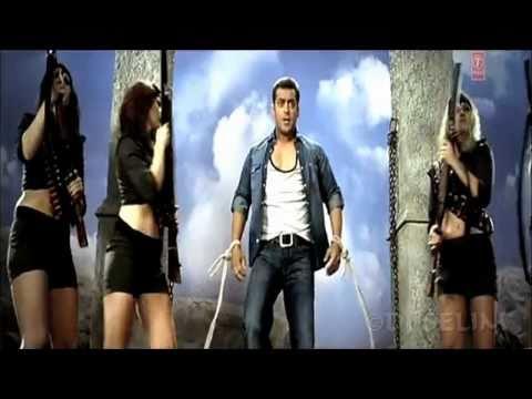 Character Dheela - Ready Full Extended Promo Ft. Salman Khan [HD]