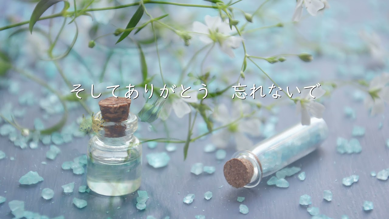 Download 「Message」 masia  original song 【PV】