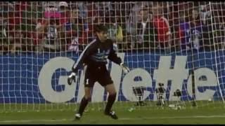 Bizarre Moments In World Cup History