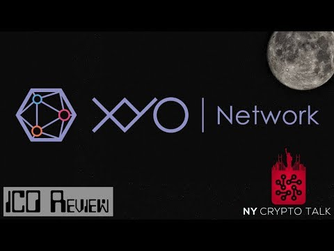 XYO ICO Project Review - Location Based Oracle Network With Working Tech!