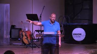 Filipenses: Crescendo em Santificação (2:12-18) // Pastor Jay Bauman