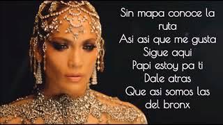 Jennifer Lopez   El Anillo Letra
