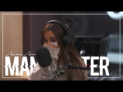 Ariana Grande | Speaks About Manchester/Get Well Soon
