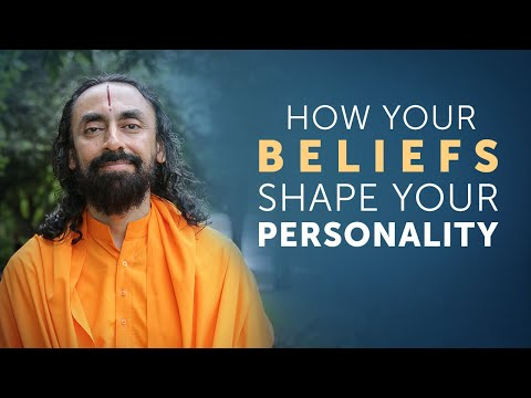 How Your Beliefs Shape Your Personality? An Inspiring Story of Alfred Nobel | Swami Mukundananda