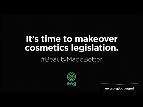 It's Time to Makeover Cosmetics Legislation Mp3