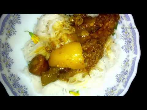 Asian real food in Phnom Penh of Camobdia || Please try khmer food in Cambodia.