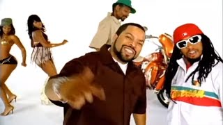 Ice Cube - Go To Church (Dirty) (HD 720p) *LYRICS*