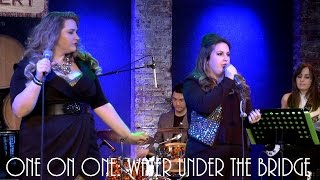 ONE ON ONE: The Adele Experience - Water Under The Bridge March 9th, 2017 City Winery New York