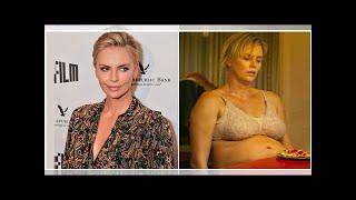 Блондинка-трансформер: Шарлиз Терон набрала больше 20 килограммов для своего последнего фильма