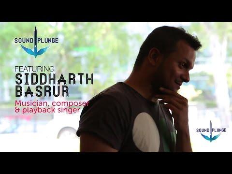 Sound Plunge feat. Siddharth Basrur