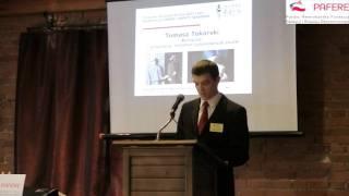 Tomasz Tokarski o przyczynach i skutkach korupcji