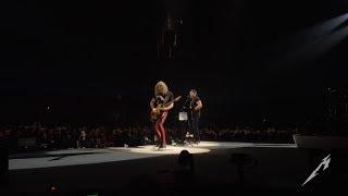 Metallica: Take On Me (Rob & Kirk Doodle - Norway 2018)