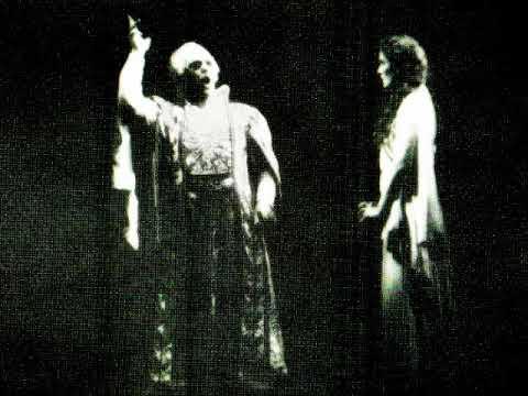 BETTER SOUND Zauberflöte 1937 Salzburg (Roswaenge, Novotna, Kipnis, Domgraf-Fassbaender - Toscanini)