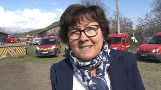 Le centre de secours des pompiers du Mont-Dore va être supprimé