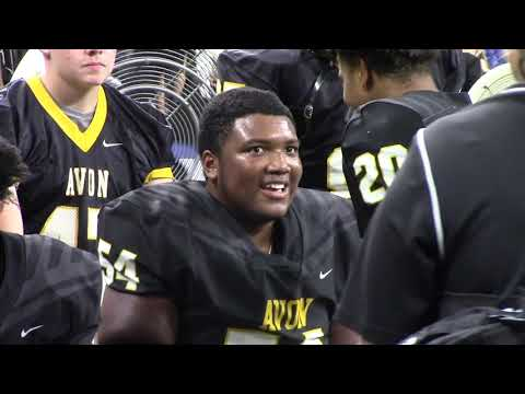 WATCH: Week 1 highlights of Notre Dame OL commit Blake Fisher
