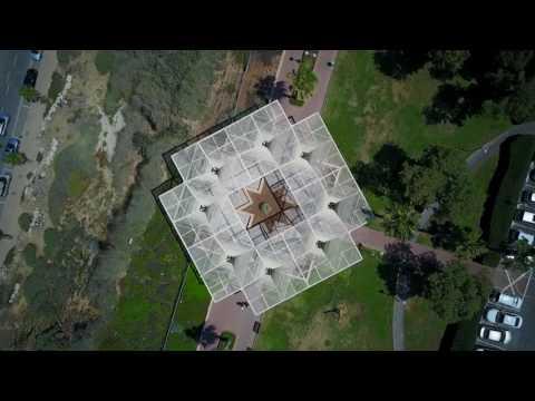 DJI Mavic Pro - Cinematic Try Global Drone Group 2.7K
