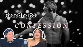 Download Latinos react to EXO's KAI -CONFESSION/SPOILER LIVE 2020😍🤤| REACTION VIDEO!!! FEATURE FRIDAY✌