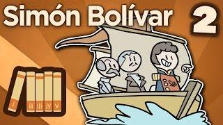 Simón Bolívar - II: Francisco de Miranda - Extra History